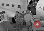Image of American publishers Reims France, 1945, second 21 stock footage video 65675073361