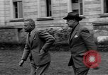 Image of American publishers Reims France, 1945, second 29 stock footage video 65675073361