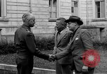 Image of American publishers Reims France, 1945, second 34 stock footage video 65675073361