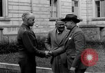 Image of American publishers Reims France, 1945, second 35 stock footage video 65675073361