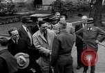Image of American publishers Reims France, 1945, second 38 stock footage video 65675073361