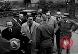 Image of American publishers Reims France, 1945, second 39 stock footage video 65675073361