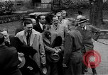 Image of American publishers Reims France, 1945, second 41 stock footage video 65675073361