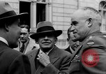Image of American publishers Reims France, 1945, second 48 stock footage video 65675073361