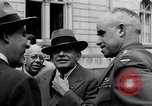 Image of American publishers Reims France, 1945, second 49 stock footage video 65675073361