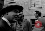 Image of American publishers Reims France, 1945, second 51 stock footage video 65675073361