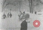 Image of blizzard United States USA, 1902, second 23 stock footage video 65675073367