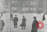Image of blizzard United States USA, 1902, second 27 stock footage video 65675073367