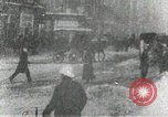 Image of blizzard United States USA, 1902, second 31 stock footage video 65675073367