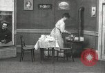 Image of tunnel workers New York United States USA, 1905, second 50 stock footage video 65675073369
