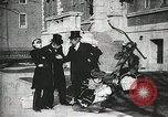 Image of thief abducts baby United States USA, 1905, second 23 stock footage video 65675073377