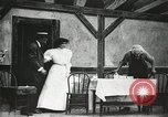 Image of thieves steal clothes United States USA, 1904, second 25 stock footage video 65675073379