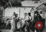 Image of thieves steal clothes United States USA, 1904, second 28 stock footage video 65675073379