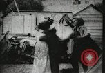 Image of thieves steal clothes United States USA, 1904, second 32 stock footage video 65675073379
