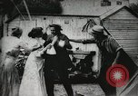 Image of thieves steal clothes United States USA, 1904, second 34 stock footage video 65675073379