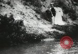 Image of thieves steal clothes United States USA, 1904, second 36 stock footage video 65675073379