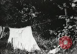Image of thieves steal clothes United States USA, 1904, second 48 stock footage video 65675073379