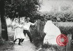 Image of thieves steal clothes United States USA, 1904, second 51 stock footage video 65675073379