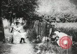 Image of thieves steal clothes United States USA, 1904, second 53 stock footage video 65675073379