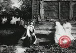 Image of thieves steal clothes United States USA, 1904, second 54 stock footage video 65675073379