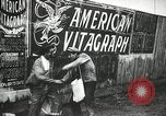 Image of American civilians United States USA, 1903, second 2 stock footage video 65675073380