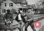 Image of American civilians United States USA, 1903, second 25 stock footage video 65675073380