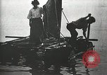 Image of Shipwreck survivors United States USA, 1902, second 16 stock footage video 65675073388