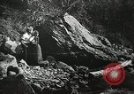 Image of Shipwreck survivors United States USA, 1902, second 18 stock footage video 65675073388