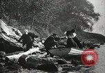 Image of Shipwreck survivors United States USA, 1902, second 20 stock footage video 65675073388