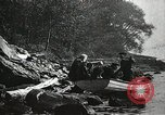 Image of Shipwreck survivors United States USA, 1902, second 22 stock footage video 65675073388