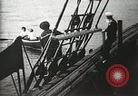 Image of Shipwreck survivors United States USA, 1902, second 39 stock footage video 65675073388