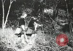 Image of Actors portray Scots United States USA, 1903, second 25 stock footage video 65675073390