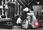 Image of woman ponders being dancer United States USA, 1902, second 2 stock footage video 65675073392