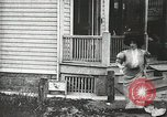Image of woman ponders being dancer United States USA, 1902, second 7 stock footage video 65675073392