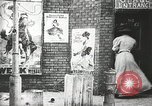 Image of woman ponders being dancer United States USA, 1902, second 11 stock footage video 65675073392