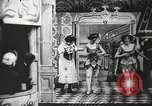 Image of woman ponders being dancer United States USA, 1902, second 12 stock footage video 65675073392