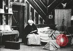 Image of woman ponders being dancer United States USA, 1902, second 22 stock footage video 65675073392