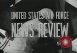 Image of Hurricane Hunters United States USA, 1964, second 22 stock footage video 65675073402