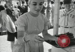 Image of Moroccan boys Morocco North Africa, 1964, second 40 stock footage video 65675073405