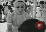 Image of Moroccan boys Morocco North Africa, 1964, second 41 stock footage video 65675073405