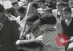 Image of Moroccan boys Morocco North Africa, 1964, second 47 stock footage video 65675073405