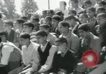 Image of Moroccan boys Morocco North Africa, 1964, second 56 stock footage video 65675073405