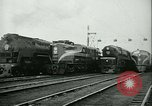 Image of railroad development United States USA, 1948, second 37 stock footage video 65675073407