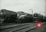 Image of railroad development United States USA, 1948, second 41 stock footage video 65675073407