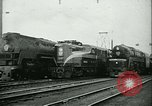 Image of railroad development United States USA, 1948, second 42 stock footage video 65675073407