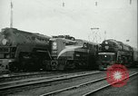 Image of railroad development United States USA, 1948, second 43 stock footage video 65675073407
