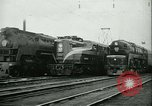 Image of railroad development United States USA, 1948, second 44 stock footage video 65675073407