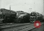 Image of railroad development United States USA, 1948, second 45 stock footage video 65675073407