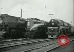 Image of railroad development United States USA, 1948, second 46 stock footage video 65675073407