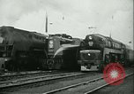 Image of railroad development United States USA, 1948, second 47 stock footage video 65675073407